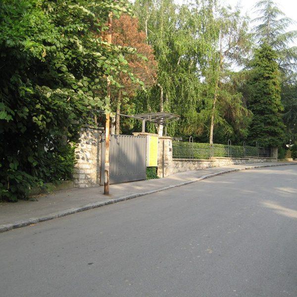 Klinika za plastičnu i estetsku hirurgiju - MSB, ulica