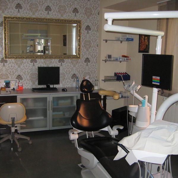 Klinika za plastičnu i estetsku hirurgiju - MSB, ordinacija