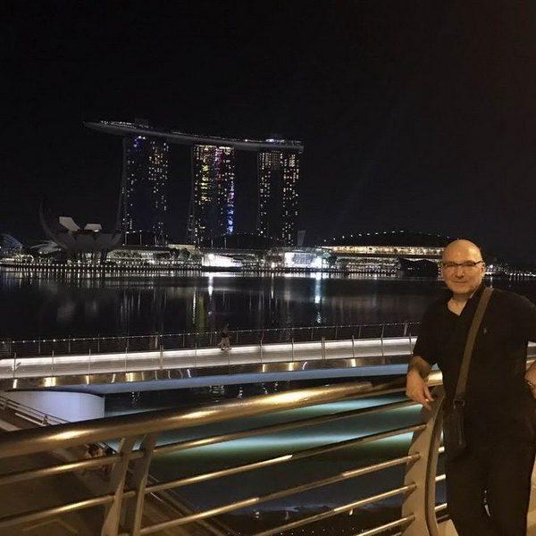 Singapore 2017.