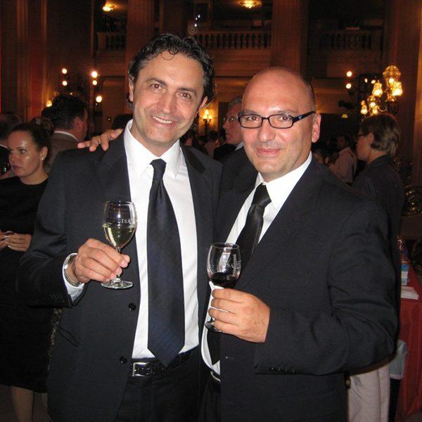 Prof. dr Milan Jovanović, 20th Congress ISAPS-a, San Francisco, 2010
