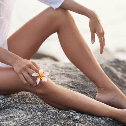 Liposukcija nogu