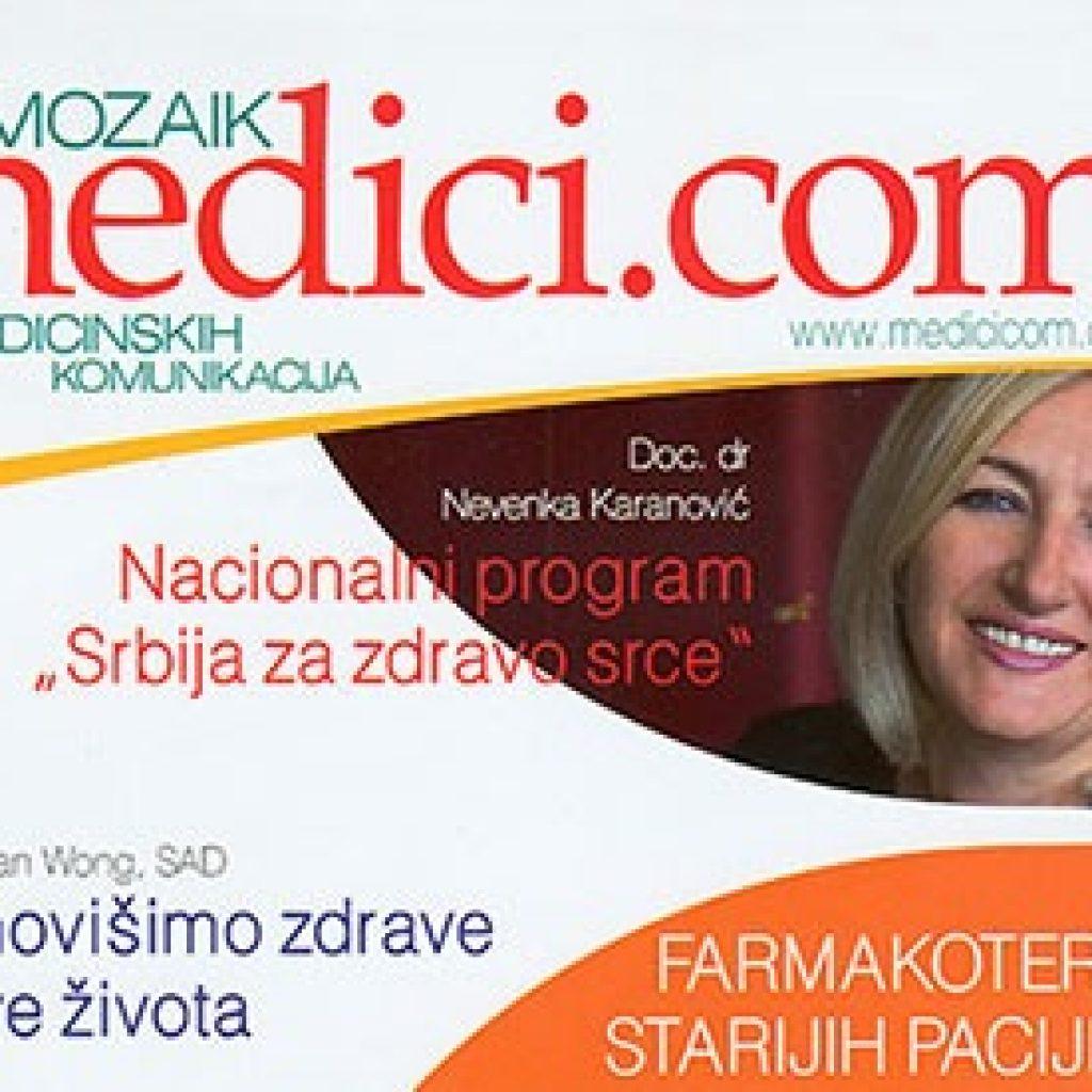 Časopis medici.com