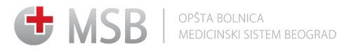 Klinika za plastičnu i estetsku hirurgiju - MSB - logo