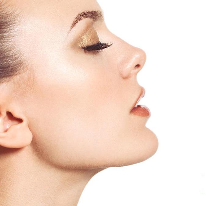 Nehirurške korekcije nosa