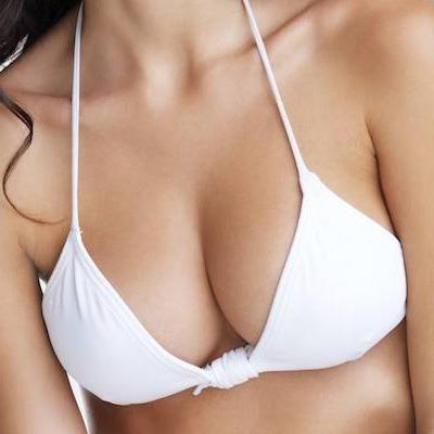 Povećanje grudi odnosi se na konturisanje, pozicioniranje, zatezanje i umetanje implantata ili sopstvenog masnog tkiva