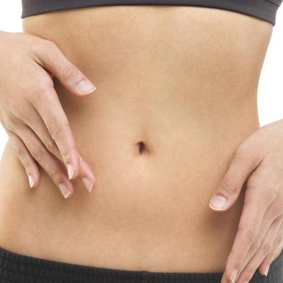 Kompletno zatezanje stomaka (abdominoplastika, tummy tuck)