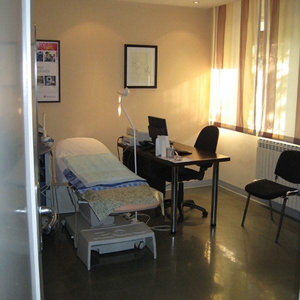 Klinika - MSB opšta bolnica, ordinacija