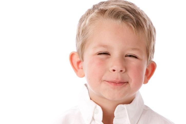 Dete može da nasledi klempave uši