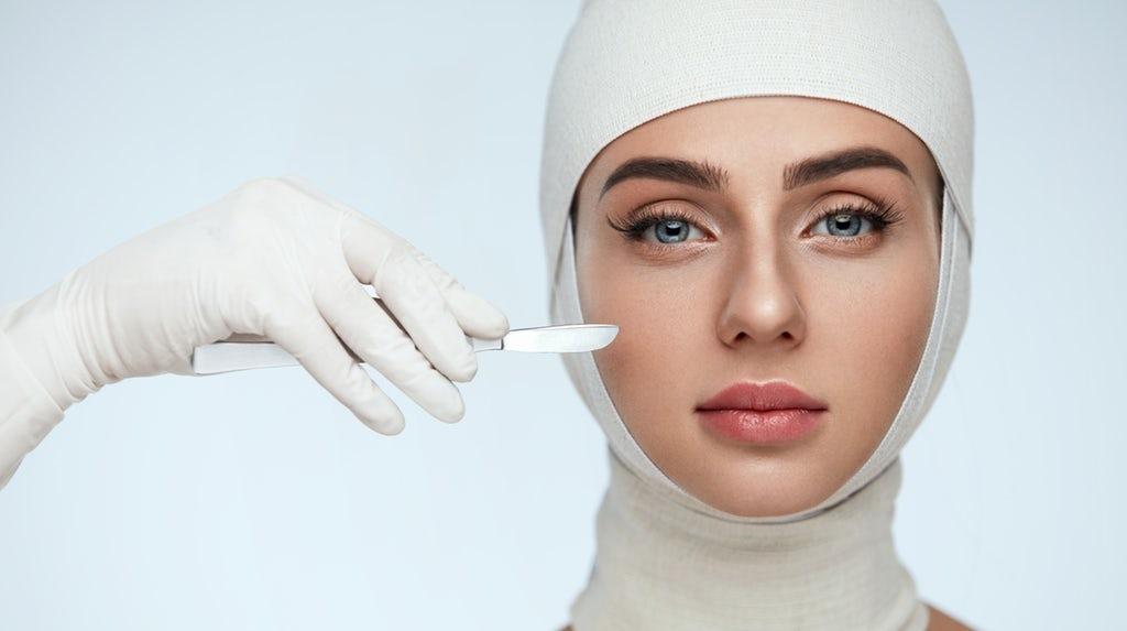 Invazivne metode operacije ušiju