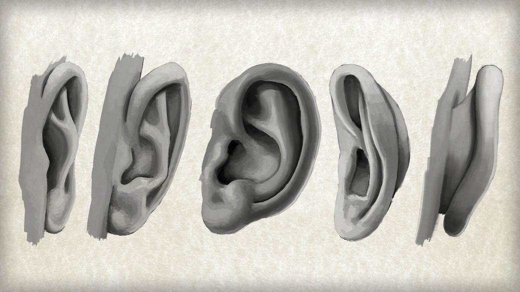 Kako da proverite da li su vaše uši u skladu sa ostatkom lica