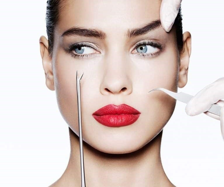 Hirurška korekcija usana