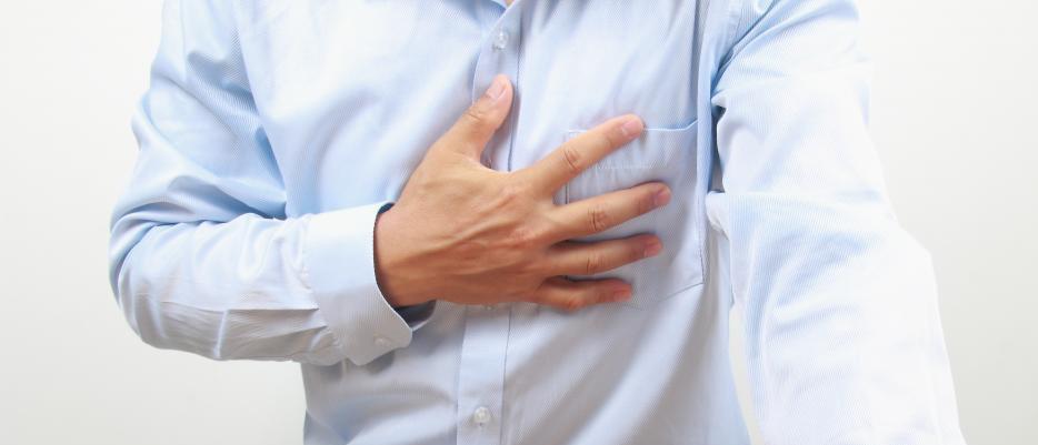 Koji su simptomi ginekomastije?