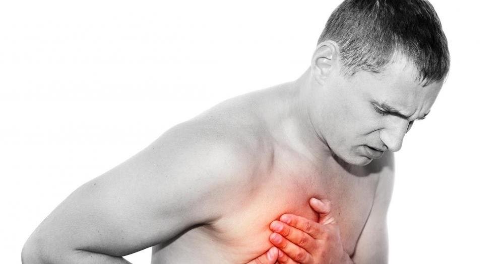 Komplikacije ginekomastije