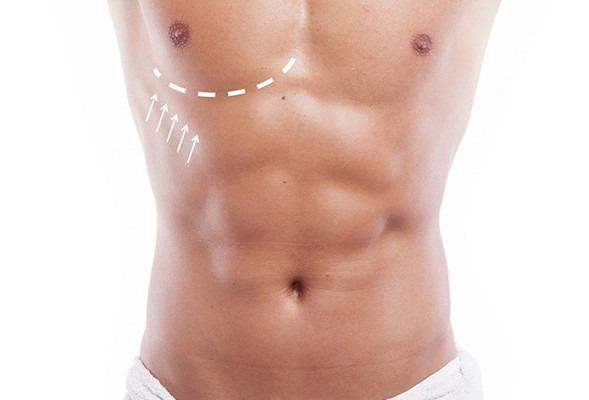 Plastična i estetska hirurgija za muškarce