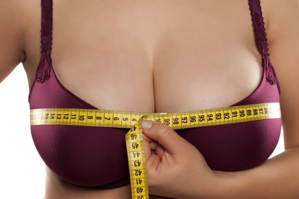 Smanjenje grudi