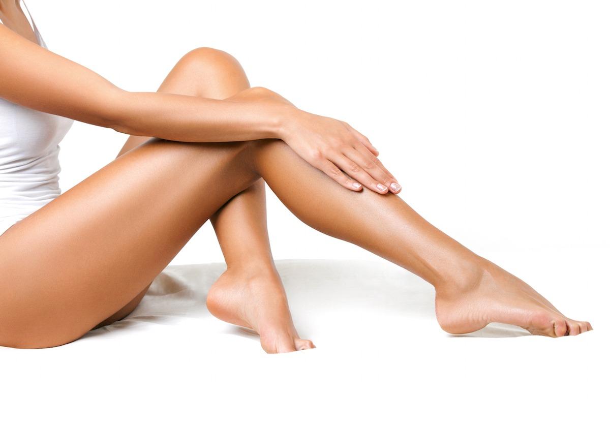 Cena liposukcije nogu