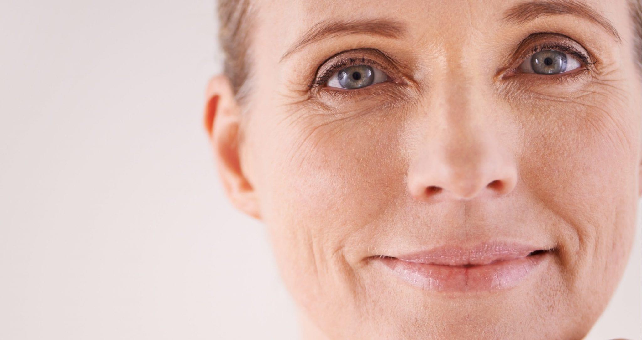 Podmlađivanje lica mezonitima