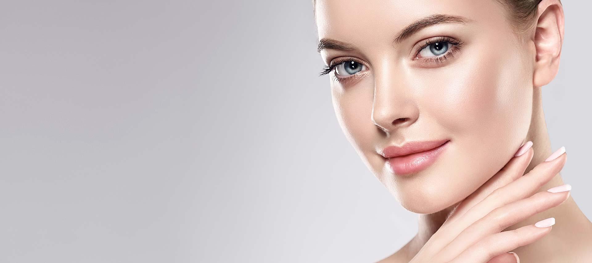 Ulepšavanje lica implantima za lice