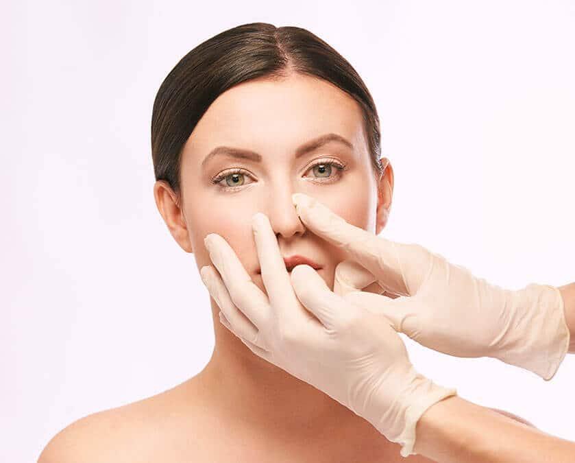 Devijacija nosa