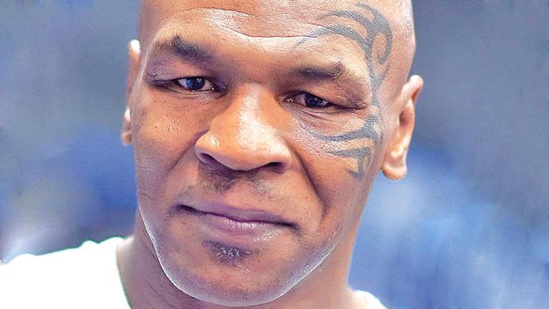 Preširok nos kod boksera je posledica povreda