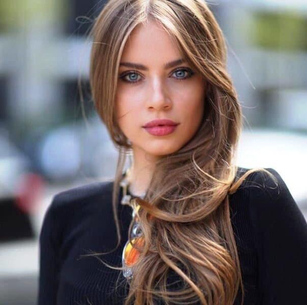 Nosna grba nije uvek smetnja da osoba bude lepa