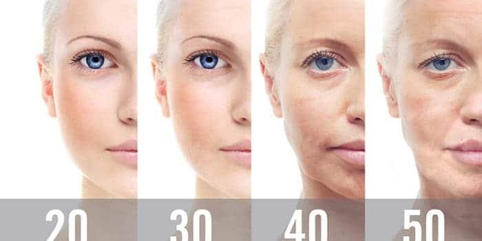 Izgled lica kao kriterijum za lipofilig