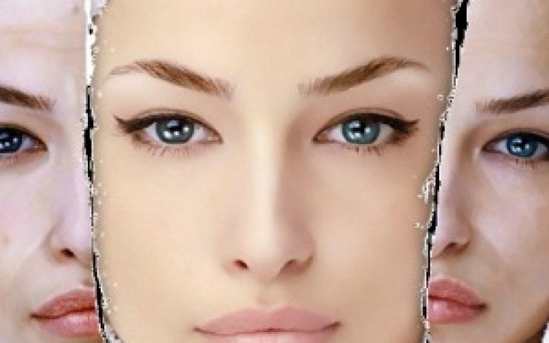 Skladno oblikovano lice koje izgleda deset godina mlađe je prepoznatljiv potpis dobrog plastičnog hirurga